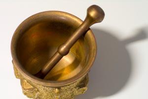 C mo limpiar objetos de bronce - Como limpiar cobre y bronce ...