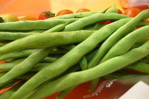 Cocinar al vapor - Como hacer judias verdes ...