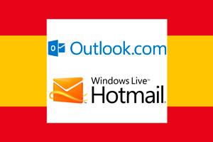 Pasos para cambiar el idioma de hotmail a español. Guía para poner hotmail en español.