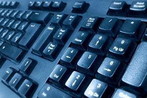 Qué hacer cuando se vuelca liquido sobre el teclado