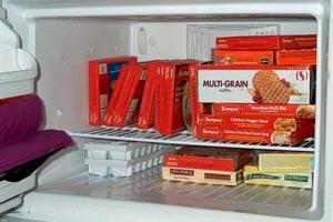 Cómo mantener el buen funcionamiento del congelador