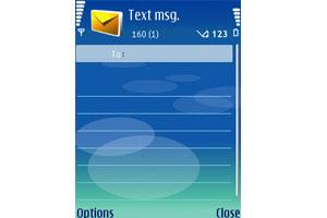 Solucionar error al enviar mensajes de texto con un celular Nokia