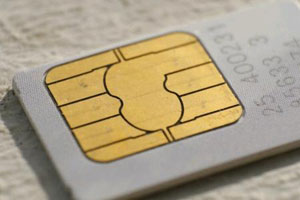 Error de 'tarjeta SIM rechazada' o 'tarjeta SIM no aceptada'