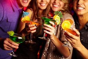 Cómo calcular la Cantidad de Bebida por persona para Fiestas y Reuniones