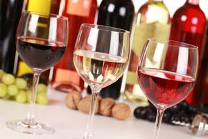 Qué vino utilizar de acuerdo a la comida