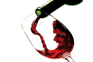 Consejos a la hora de servir y seleccionar el vino