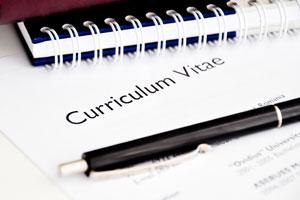 Qué datos debe incluir en un Currículum Vitae