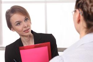 Preguntas frecuentes conflictivas de una entrevista de trabajo. Cómo responder.
