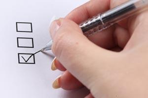 Consejos para superar un test de personalidad para una entrevista laboral. tips para pasar un test de personalidad para una entrevista