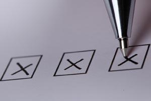 Guia para enfrentar un test de conocimiento para una entrevista de trabajo. Cómo superar un test de conocimiento