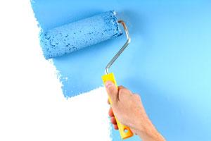 Como evitar o quitar las burbujas al pintar o barnizar