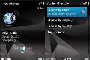 Como escuchar radios online