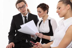 Negociación salarial: Cómo evitar dar primero la cifra del sueldo pretendido
