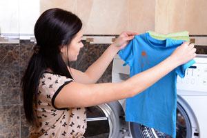 Quitar manchas oxido ropa