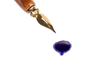 Cómo Quitar las Manchas de Tinta