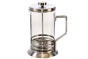 Cómo limpiar la cafetera o tetera de vidrio