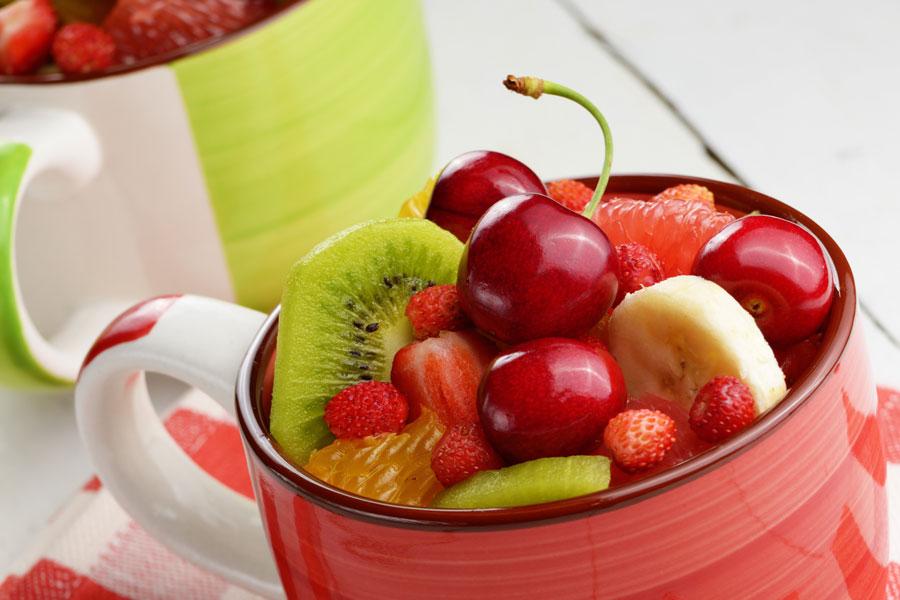 Tips y consejos para preparar ensaladas de frutas. Sugerencias al momento de disfrutar de una ensalada de frutas