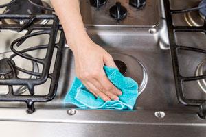 Cómo Limpiar el Acero Inoxidable