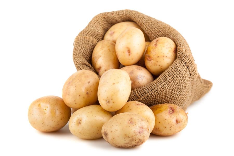 Картинка картопля 4