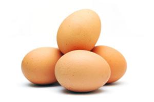 Cómo saber si un huevo esta fresco