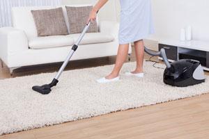 Pasos para limpiar las alfombras. Métodos simples para quitar manchas en las alfombras.
