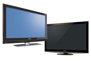 Consejos antes de elegir un televisor plasma o LCD