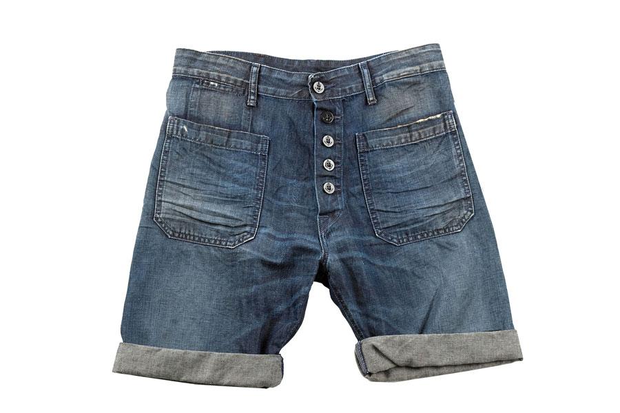 Pasos para borrar la marca del dobladillo. Cómo quitar la marca del dobladillo o ruedo en un pantalon.