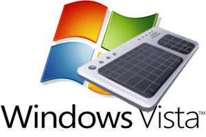 Como manejar Windows Vista con atajos del teclado.