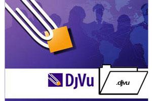 Con qué programa abro archivos djvu. Qué son los archivos djvu y cómo abrirlos? Programas para abrir archivos con formato djvu