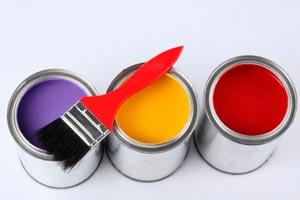 Cómo elegir una pintura