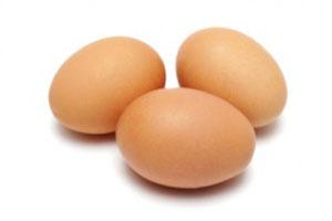 Cómo elegir y conservar los huevos