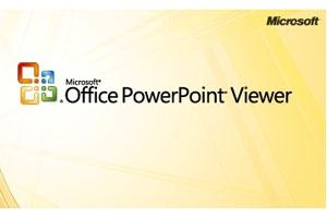 Ver o abrir archivos pps ppt y pot sin tener instalado Powerpoint. Cómo