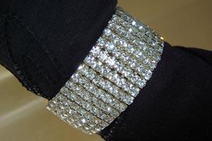 Cómo cuidar las pulseras de plata