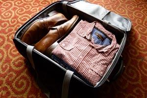 Cómo hacer las maletas