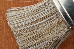 Cómo hacer para que las brochas o pinceles duren mas