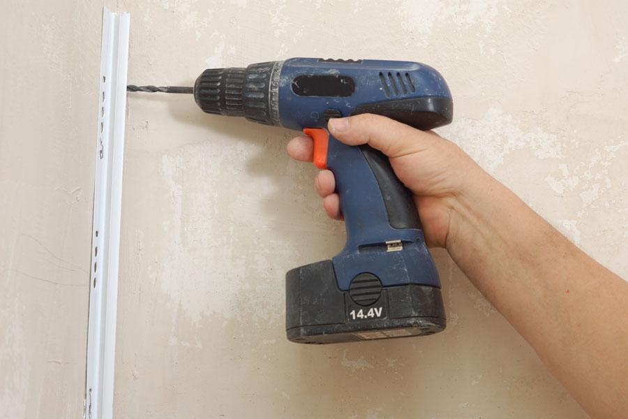 Como perforar azulejos