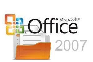 Como abrir documentos generados con Office 2007