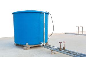 Pasos para limpiar un tanque de agua o cisterna. Limpieza de los tanques de agua potable del hogar