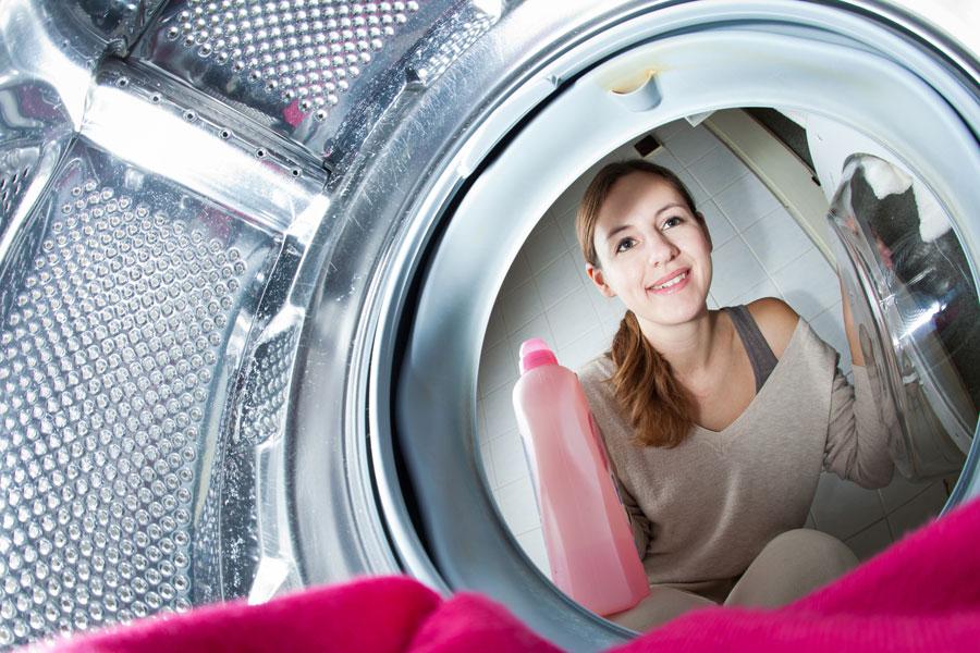 Truco casero para limpiar el sarro del lavarropas. Cómo quitar el sarro de la lavadora fácilmente