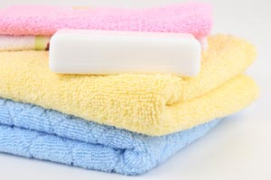 Cómo lavar las prendas de algodón