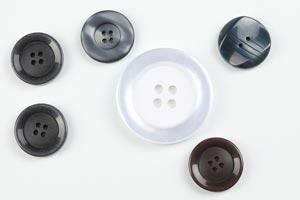 Cómo guardar y organizar los botones