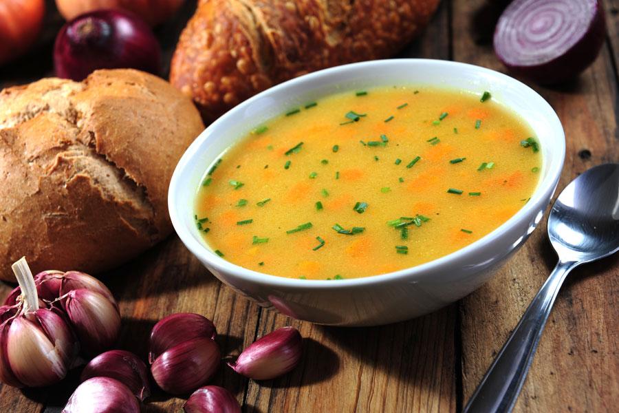 Consejos para Preparar exquisitas Sopas