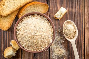 Cómo utilizar el pan duro o viejo