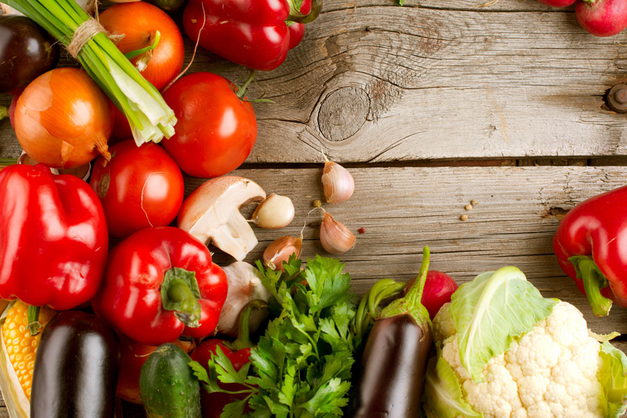 Cómo Cocinar las Verduras sin que pierdan sus Nutrientes