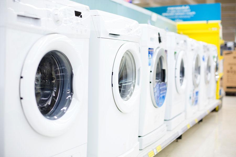 Como elegir el lavarropas automático. Características y detalles sobre los lavarropas automáticos. Consejos para comprar un lavarropas automático