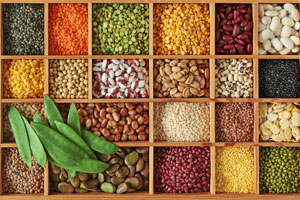 Cómo conservar las legumbres