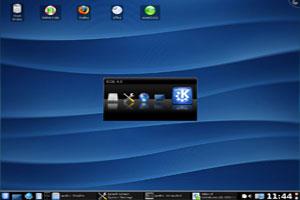 Cómo instalar KDE en Ubuntu