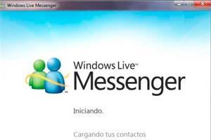 Cómo instalar Windows Live Messenger