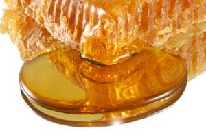 Cómo quitar las manchas de miel