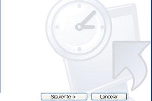 Cómo deshacer Restaurar Sistema en Windows XP